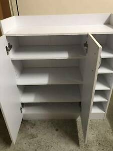 shoes cabinet only for 20