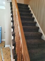 Carpet Sales and Installation: Guelph Area