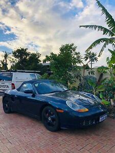Porsche boxer in good condition $19500