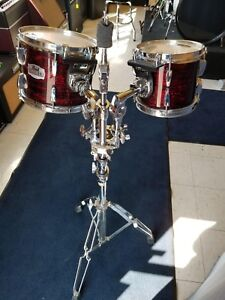 Used Pearl Toms