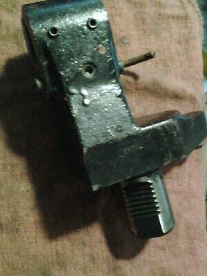 Mazak Sqt10100 1-14 Boring Bar Tool Holder 53518010200 Mazak Sqt10 Ms 40vdi