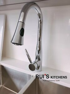 Pull-Down Kitchen Faucet Warehouse Direct SALE