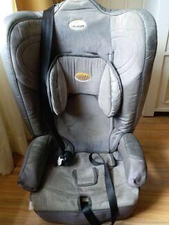 todder car seat