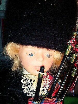 Paulie Haunted Very Active Talking Zeezeer Vintage Doll Make Wishes