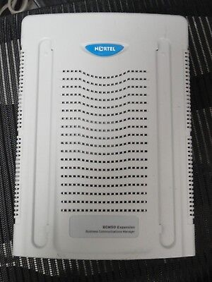 Nortel Bcm50 Nt9t6400 Ip Station Business Communications Manager System