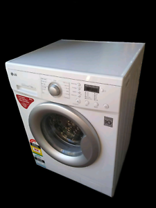 Free delivery LG direct drive motor washer | Washing