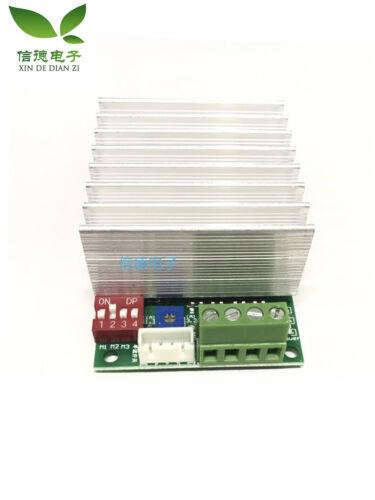 1pc K08 Tb6600 4.5a Stepper Motor Driver Board