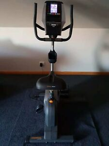 Nordic track exercise bike.