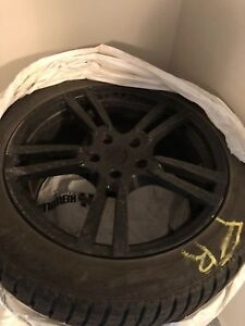 20 inch winter tire for sale.
