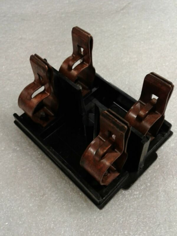F-2736-X Fuse Pullout Lid 60 Amp