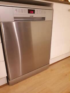 Stainless Dishwasher Omega