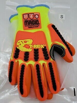 Magid T-REX Arctic Series Waterproof Thermal Impact Glove – Cut Level A5