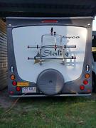 Jayco sterling caravan Urangan Fraser Coast Preview