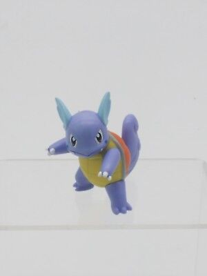Christmas Gift Movable Pokemon Wartortle Toy Action Figure 6 CM Collectible