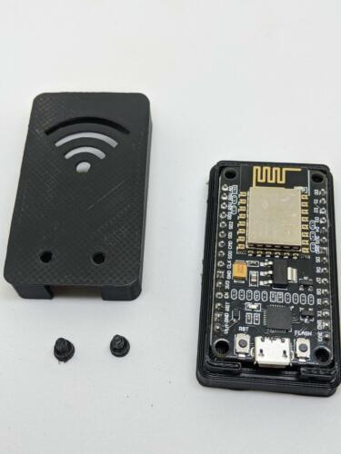 Pentester WiFi Deauther Pre Installed Hacking Tool Deauth Attacks ESP8266