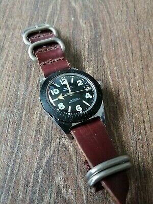 Vintage Anker Diver Watch | UK seller