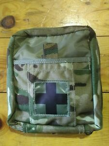 NEW MTP Osprey Medic First Aid Pouch