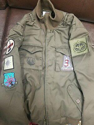 Anovos Battlestar Galactica Jacket