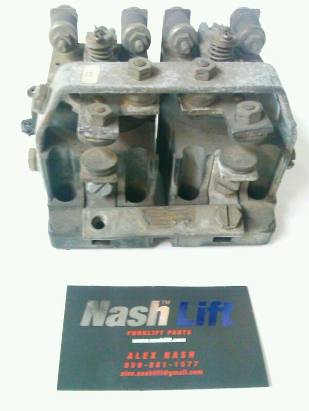 245426 Used Hyster Contactor 245426u