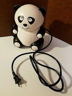 Pediatric Panda Compressor Nebulizer - Mq6003