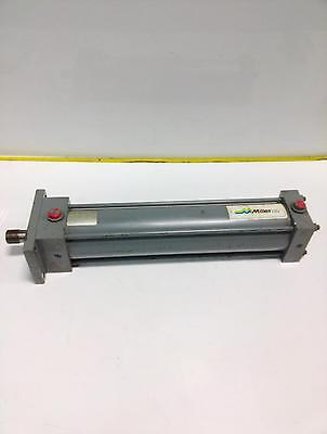 Miller Fluid Power Hydraulic Cylinder A61b1b