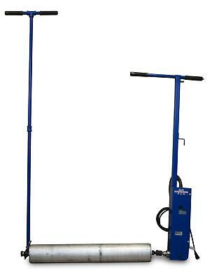 Concrete Roller Screed Assembly - Power Unit Only