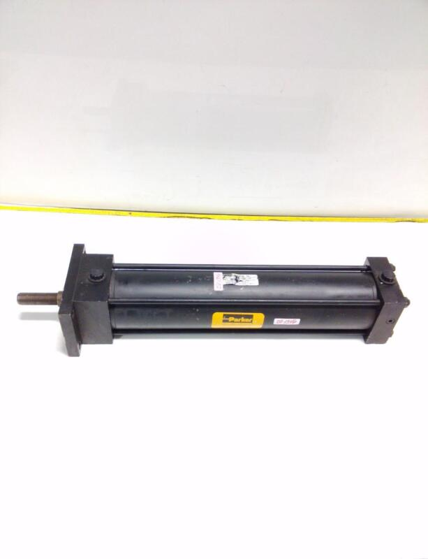 PARKER HYDRAULIC CYLINDER SERIES 2A