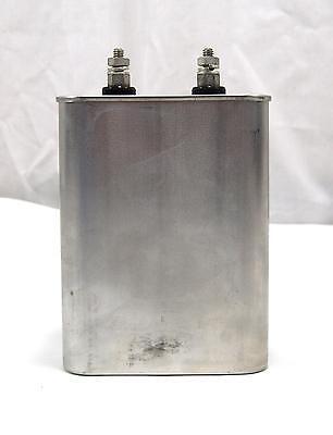 New Ge Scr Commutation Oil Filled Capacitor A26f6852 600 V Dc 30 Uf