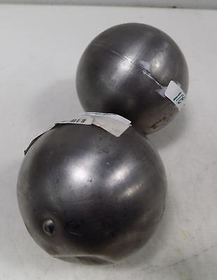 Ball Float For Powder Hoppers 46595k18 Lot Of 2
