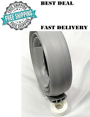 (Cable Cord Concealer Cover 6 Feet Grey Trip Free Floor Safe Wire Hide 6ft. NEW)