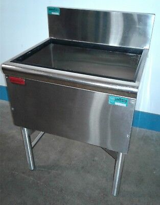Prestige Under Bar Ice Bin With 8 Circuit Cold Plate. Our 6.