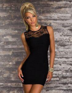 Ärmelloses Minikleid Long Shirt  Elegant Tube Neu Go Go Fashionbox24h MM133a WOW