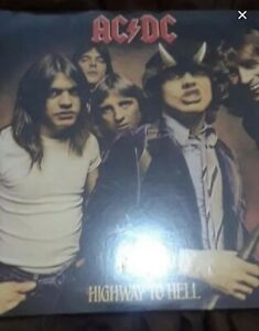 AC/DC CD highway to hell