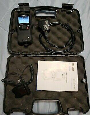 Flir Mr160 Infrared Guided Measurement Moisture Meter W Thermal Camera