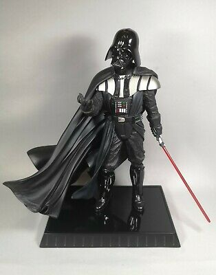 Star Wars Gentle Giant Darth Vader Statue 101/7500