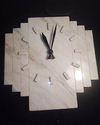 Clocks Art Deco Vatican