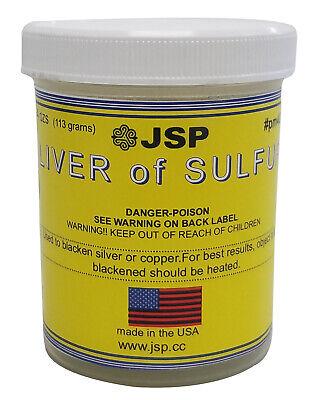 Liver Of Sulfur 32 Ounces
