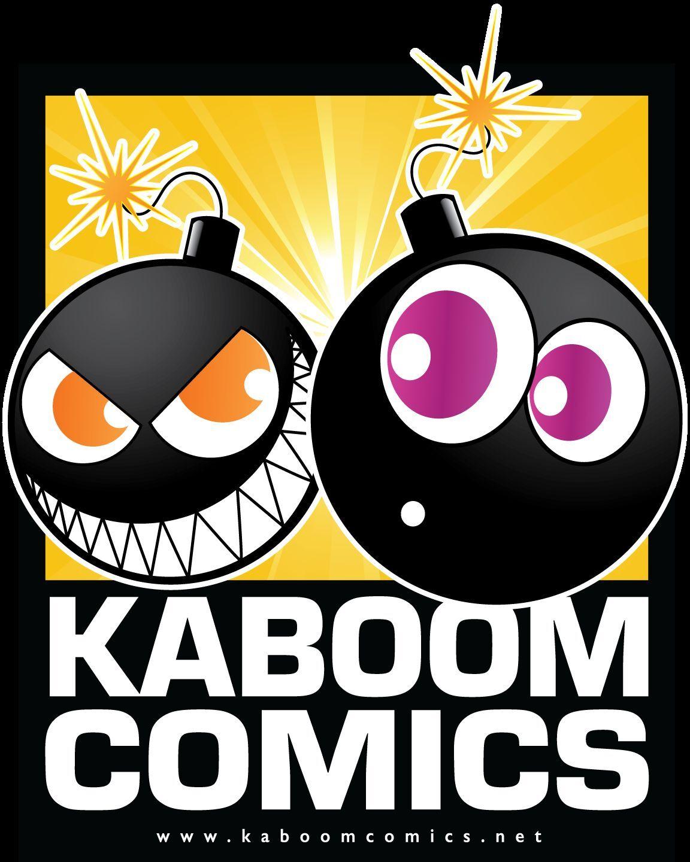 Kaboom Comics