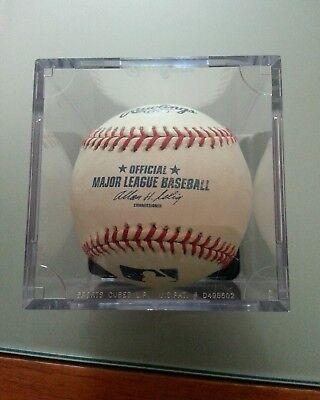 Palla ufficiale da Baseball originale U.S.A in box