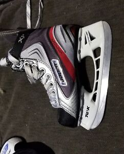 Kids size 12 bauer skates only 20$ also have sizes 10, 11 and 13