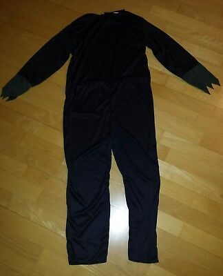 Kinder Faschingskostüm Gr.7-10  M Tod Henker Kostüm Karneval Fasching - Henker Kostüm Kind