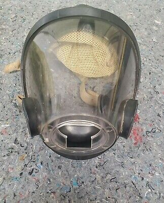 Scott Av-3000 Air Mask Respirator Scba Firefighter Size Large