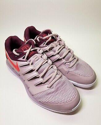 9b229ee55576 Nike Air Zoom Vapor X HC mens Tennis Shoes size 10.5