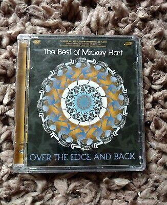 The Best Of Mickey Hart DVD Audio surround sound