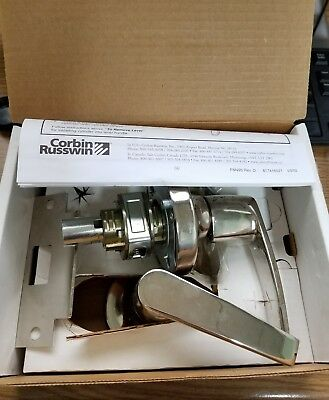Locksmith Corbin Russwin Cl3910 Azd 625 Lockset