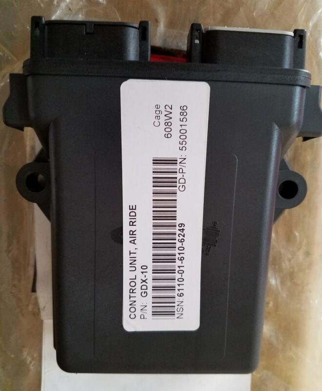 AIR RIDE TECHNOLOGIES Controller GDX-10 55001586