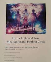 Divine Light And Love Healing And Meditation Circle