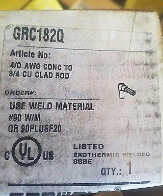 Grc182q Cadwell Mold
