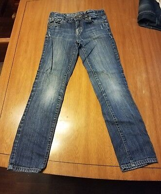 Mossimo Supply Co, kids size 12 skinny jeans Mossimo Kids Jeans