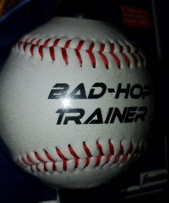 25c233293d2 MLB Franklin Brand Bad-Hop Trainer Baseball